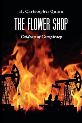 The Flower Shop (Paperback)