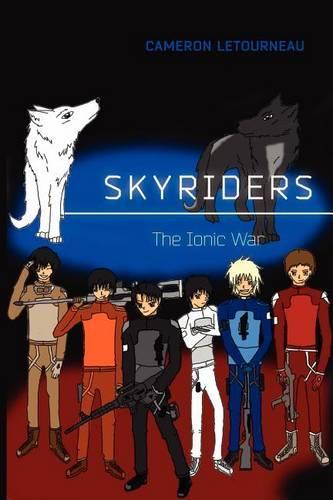 Skyriders (Paperback)
