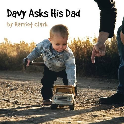 Davy Asks His Dad (Paperback)