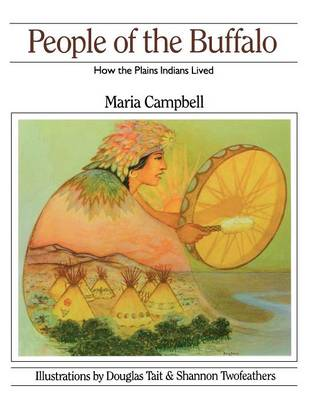 People of the Buffalo (Paperback)