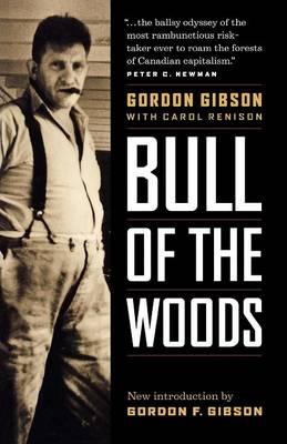 Bull of the Woods (Paperback)