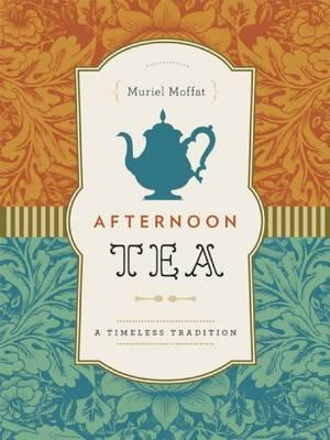 Afternoon Tea (Hardback)