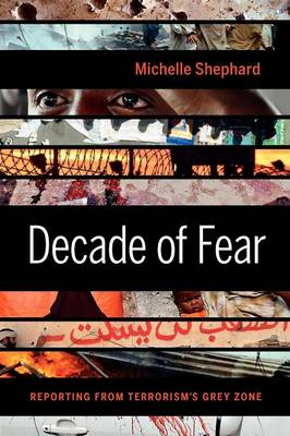 Decade of Fear (Paperback)