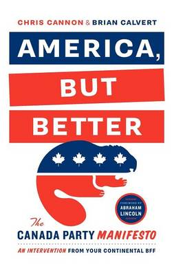 America, But Better (Paperback)