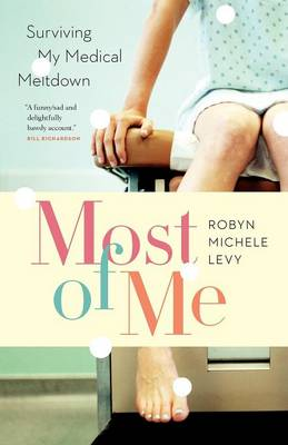 Most of Me (Paperback)