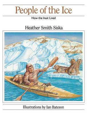 People of the Ice (Paperback)