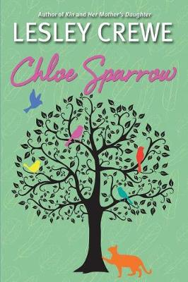 Chloe Sparrow (Paperback)