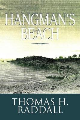Hangman's Beach (Paperback)