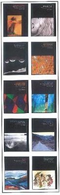Laurier Poetry Pack #2: Wilfrid Laurier University Press (Paperback)