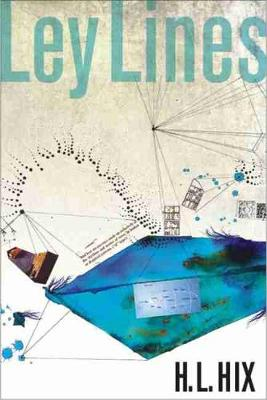 Ley Lines (Paperback)