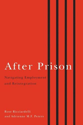 After Prison: Navigating Employment and Reintegration (Paperback)