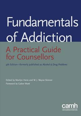 Fundamentals of Addiction: A Practical Guide for Counsellors (Paperback)