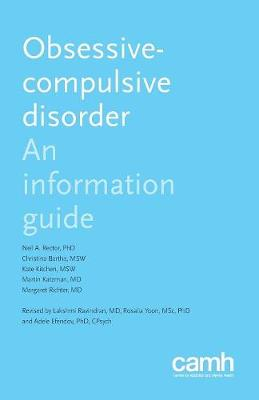 Obsessive-Compulsive Disorder: An Information Guide (Paperback)