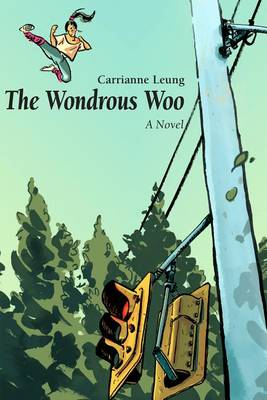 The Wondrous Woo - Inanna Poetry and Fiction (Paperback)