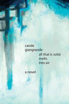 All That is Solid Melts into Air (Paperback)