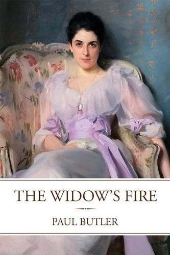 The Widow's Fire (Paperback)