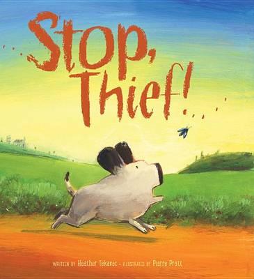 Stop Thief (Hardback)