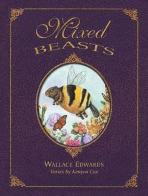 Mixed Beasts (Paperback)