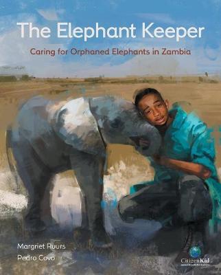 The Elephant Keeper (Hardback)