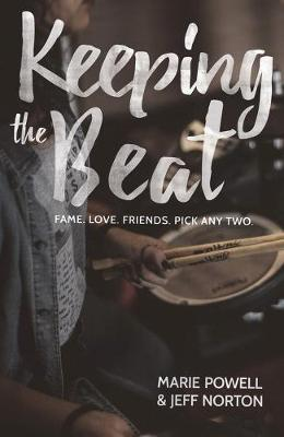 Keeping The Beat (Hardback)