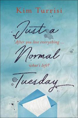 Just A Normal Tuesday (Hardback)
