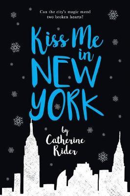 Kiss Me In New York (Hardback)