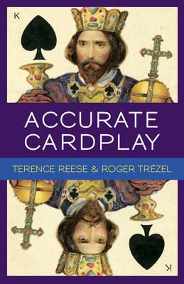 Accurate Card Play at Bridge (Paperback)