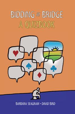 Bidding at Bridge: A Quiz Book (Paperback)