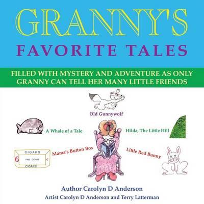 Granny's Favorite Tales (Paperback)