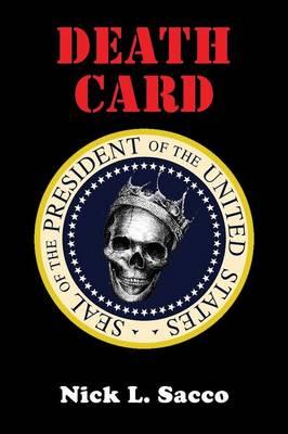 Death Card (Paperback)