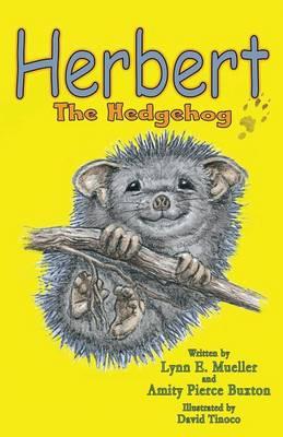 Herbert the Hedgehog (Paperback)