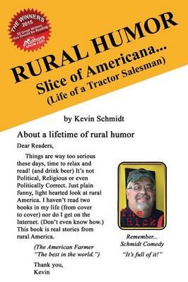 Rural Humor: Slice of Americana... (Life of a Tractor Salesman) (Paperback)