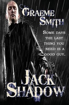Jack Shadow (Paperback)
