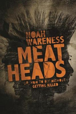 Meatheads, or How to DIY Without Getting Killed (Paperback)