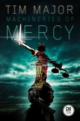 Machineries of Mercy (Paperback)
