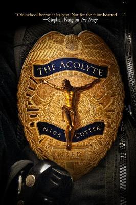 The Acolyte (Hardback)