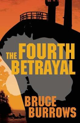 The Fourth Betrayal (Paperback)