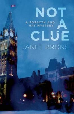 Not a Clue (Paperback)