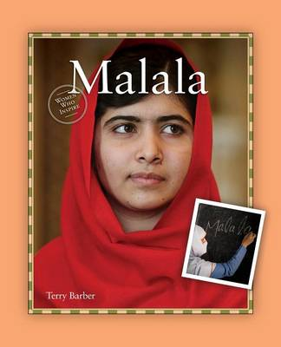 Malala - Women Who Inspire Biography (Paperback)