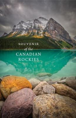 Souvenir of the Canadian Rockies (Paperback)