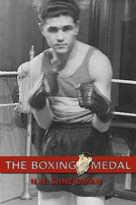 Boxing Medal: Won, Lost & Recovered (Paperback)