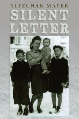 Silent Letter (Paperback)
