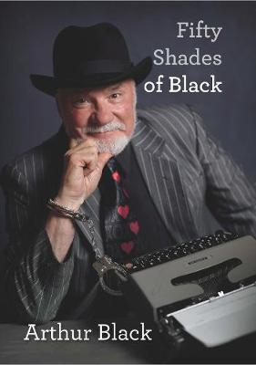 Fifty Shades of Black (Hardback)