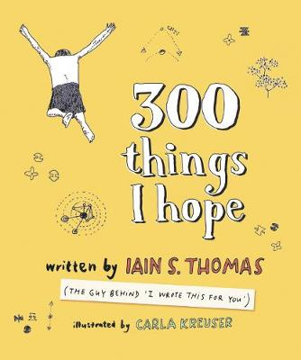 300 Things I Hope (Paperback)