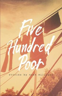 Five Hundred Poor (Paperback)