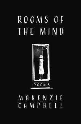 Rooms of the Mind: Poems (Paperback)