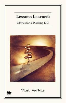 Lessons Learned: Stories for a Working Life (Paperback)