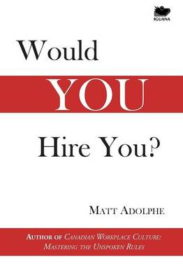 Would You Hire You? (Paperback)