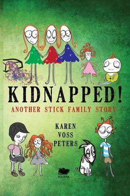 Kidnapped! (Paperback)