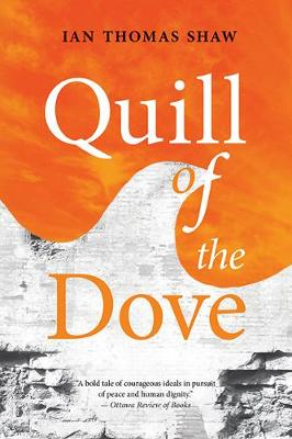 Quill of the Dove (Paperback)